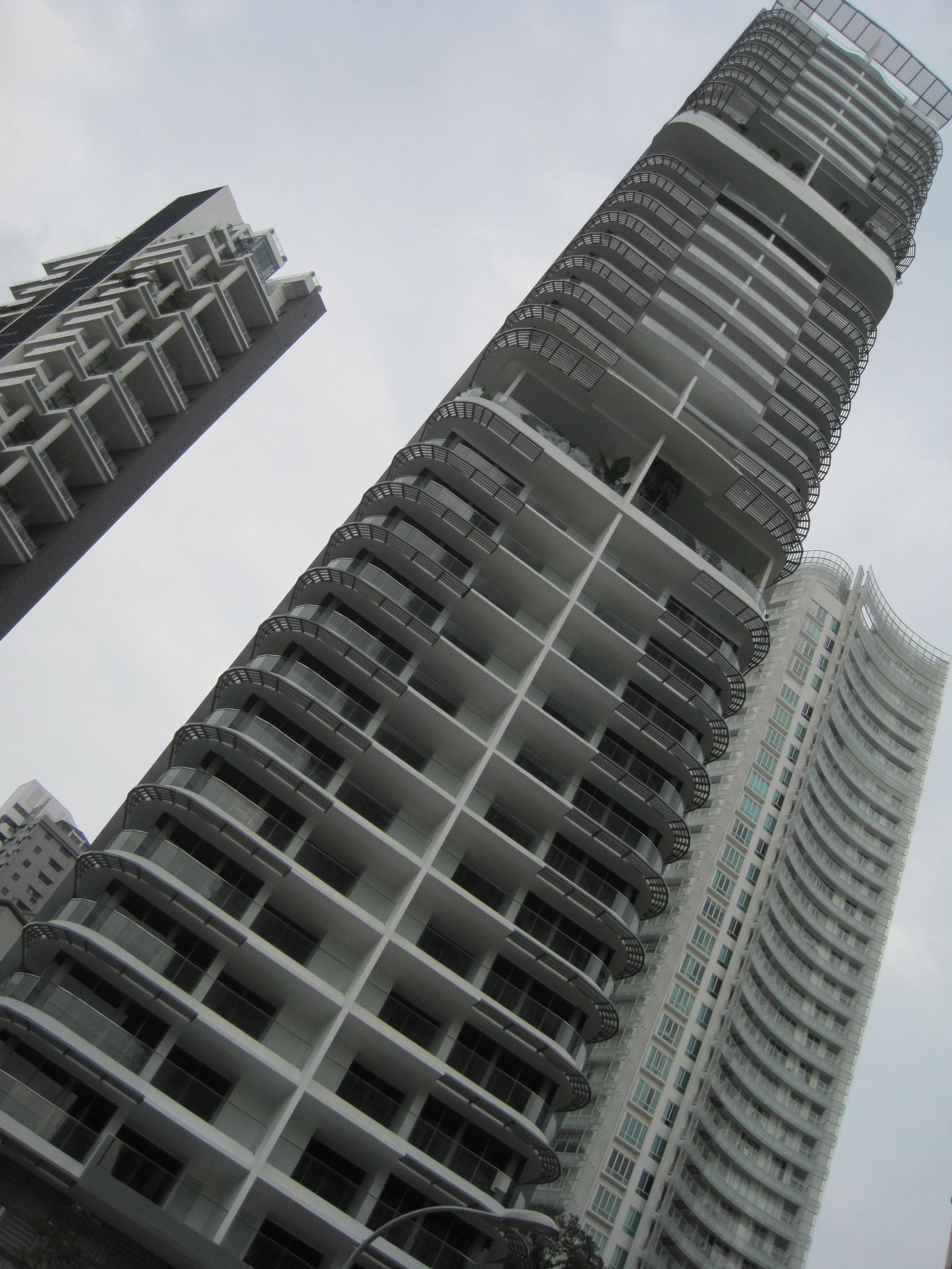 espada building